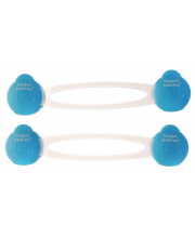 Блокатор многофункциональный длинный 2 штуки Canpol Babies