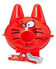 Защитный футляр для пустышки Кот в ассортименте Bebe Confort