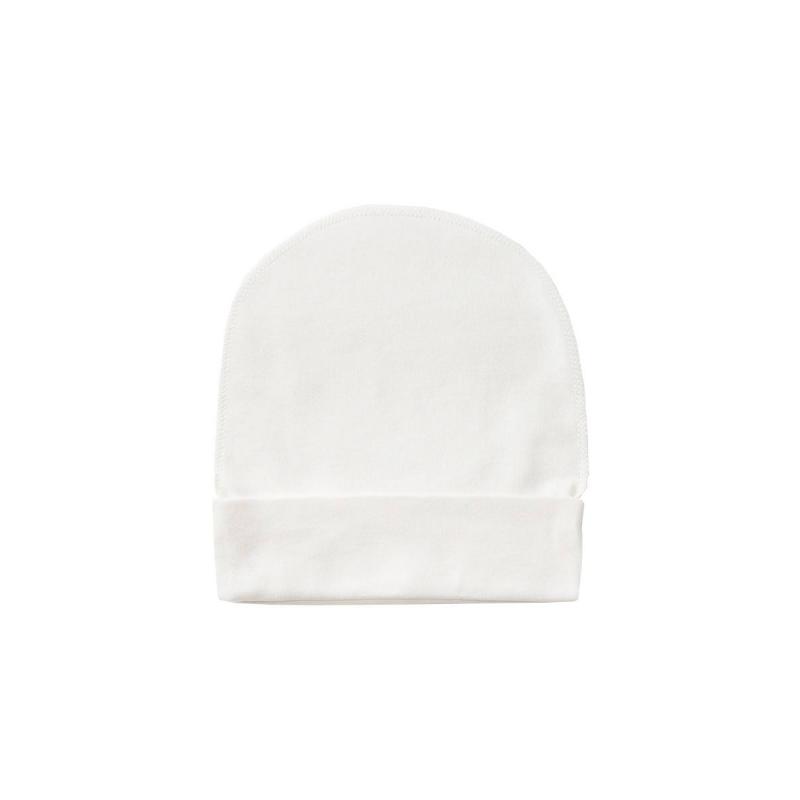 ШапочкаШапочка молочногоцвета марки Милуша длямалышей. Однотонная шапочка выполнена из чистого хлопка и дополненатрикотажной удобной резинкой.<br>Обхват головы: 48-52 (36размер), 52-56 (38 размер), 56-62 (40 размер), 56-62 (42 размер), 62-68 (44 размер).<br><br>Цвет: Бежевый<br>Размер шапки: 36<br>Пол: Не указан<br>Артикул: 642263<br>Бренд: Россия<br>Страна производитель: Россия<br>Сезон: Всесезонный<br>Состав: 100% Хлопок<br>Размер: Без размера