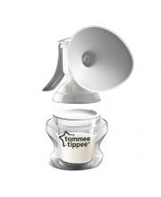 Набор ручной молокоотсос с аксессуарами Tommee Tippee