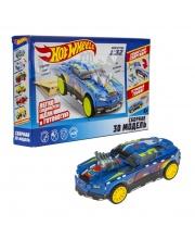 Cборная модель Hot Wheels D-Muscle 1Toy