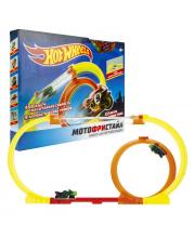 Мотофристайл Hot Wheels 1Toy