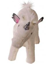 Лошадь-пегас Опал белая Gotz
