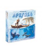 Настольная игра Арктика Эврикус