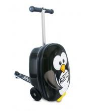 Самокат-чемодан Пингвин Zinc