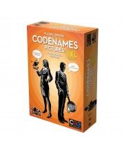 Настольная игра Кодовые имена Картинки XXL Gaga Games