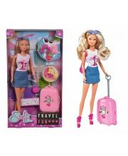 Кукла путешественница Steffi