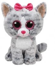 Мягкая игрушка кошка Кики 25 см TY