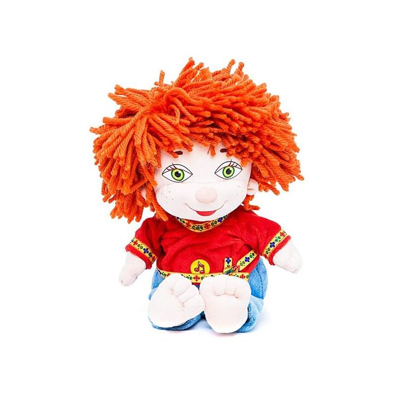 Мягкая игрушка Антошка от Nils