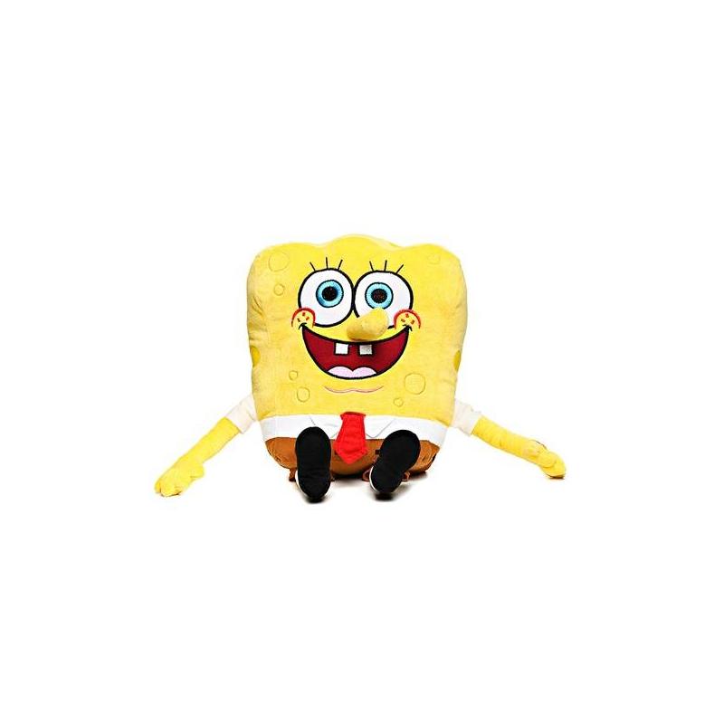 Мульти-Пульти Мягкая игрушка Губка Боб