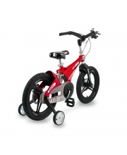 Велосипед Galaxy Делюкс Maxiscoo
