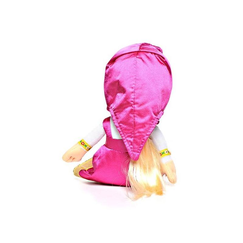 Мягкая игрушка Маша от Nils