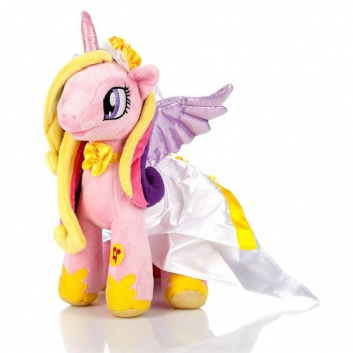Мягкая игрушка Пони Принцесса Каденс