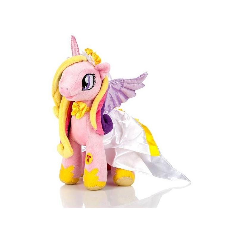 Мягкая игрушка Пони Принцесса Каденс от Nils