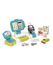 Детская электронная касса с весами Smoby
