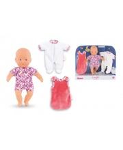 Кукла Mini Calin Добрых Снов с ароматом ванили Corolle