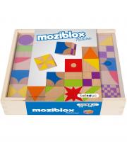 Развивающая игра МозиБлокс Beleduc