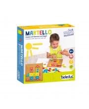 Развивающая игра Мартелло Beleduc
