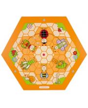 Настенный игровой элемент Пчелы На поляне Beleduc