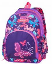 Рюкзак малый Butterfly Swarm Target