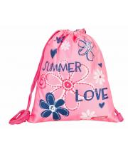 Сумка для детской сменной обуви Summer Love Target
