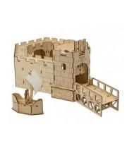 Конструктор Королевский Форт Woody