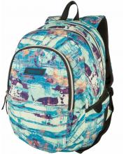 Рюкзак 3 zip Rust blue Target