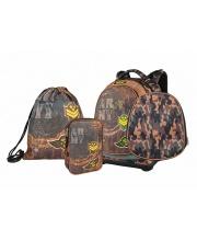 Рюкзак супер легкий Mimetic Army 3 в 1 Target