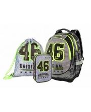 Рюкзак супер легкий 46 Original 3 в 1 Target