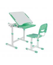 Комплект парта и стул трансформеры Piccolino FunDesk
