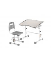 Комплект парта и стул трансформеры Vivo II FunDesk