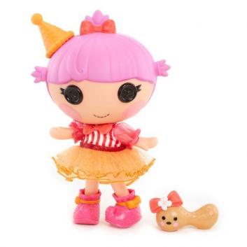 Кукла Праздничная Смешинка