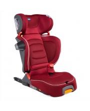 Автокресло Fold&Go I-Size Red Passion Chicco