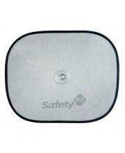 Солнцезащитные шторки Black 2 шт Safety 1st