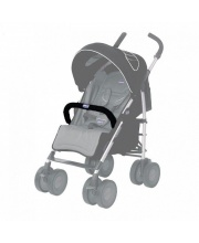 Бампер защитный для коляски MultiWay Evo Chicco