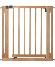Ворота безопасности Pressure gare easy Close wood Safety 1st