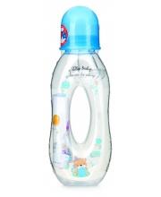 Бутылочка тритановая с отверстием Canpol Babies