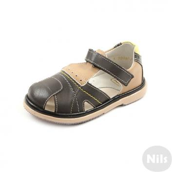 Обувь, Сандалии Топ-Топ (темносерый)641826, фото