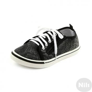 Обувь, Кеды Топ-Топ (черный)641902, фото