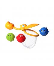 Игрушка для ванной Пеликан BabyOno
