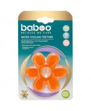 Прорезыватель для зубов Цветочек в ассортименте BABOO