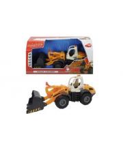 Дорожно-погрузочная машина 35 см Dickie Toys