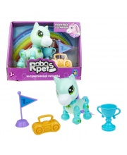 Игрушка со звуковыми эффектами Игривый пони 1Toy