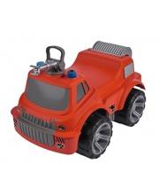 Детская каталка пожарная машина Power Worker Maxi BIG