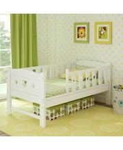 Кровать Dream White Giovanni