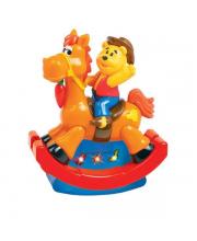 Игрушка Моя первая лошадка-качалка Умка