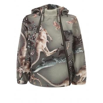 Верхняя одежда, Куртка Hopla Molo (розовый)364302, фото