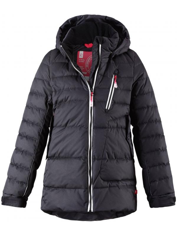 Куртка REIMA (черный)
