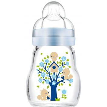 Бутылочка для кормления Feel Good Bottle 170 мл