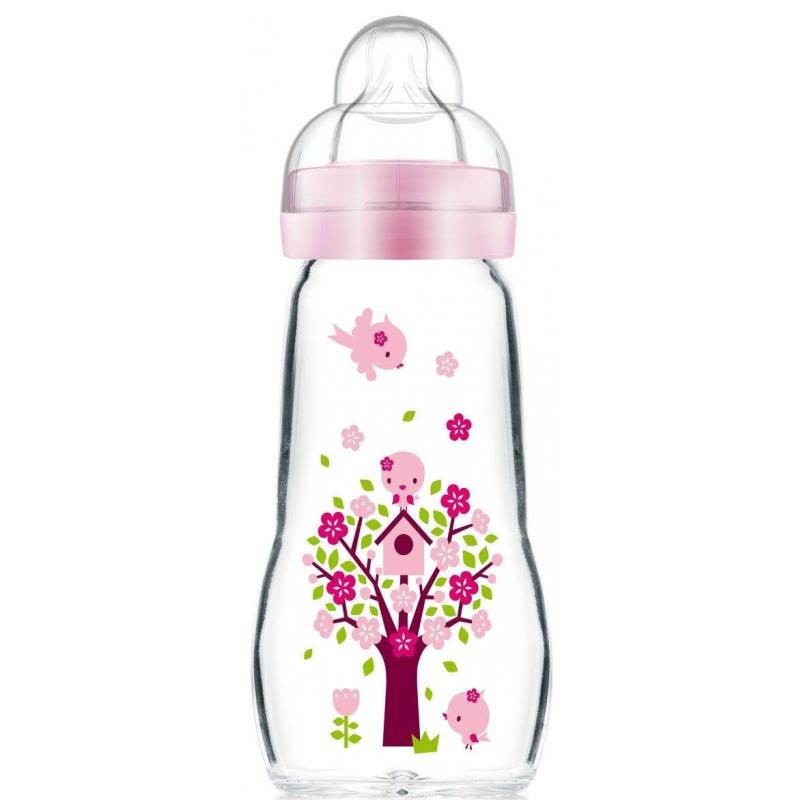 MAM Бутылочка Feel Good 260 мл бутылочки для кормления mam бутылочка для кормления mam anti colic 160 мл